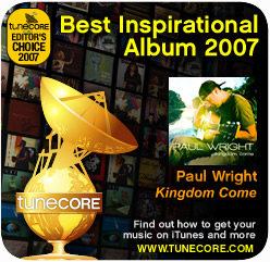 TuneCore Editor's Choice Awards