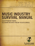 Music Industry Survival Guide: Tips for Musicians